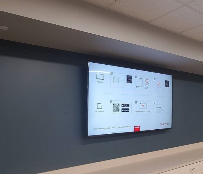 Wall TV Mounting Service